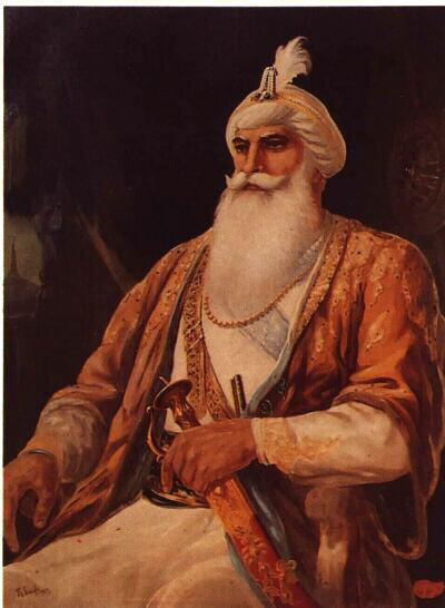 the 12 misls of ranjit singh s era